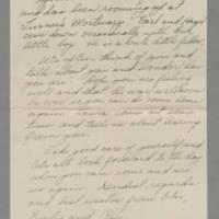 1944-11-26 Ray Steele to Lloyd Davis Page 5