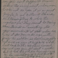 1918-05-24 Harvey Wertz to Mr. L.A. Wertz Page 4