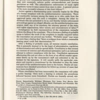 """Iowa Law Review, """"State Civil Rights Statute: Some Proposals"""" Page 1115"""