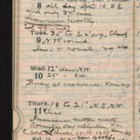 1920-11-07 -- 1920-11-13