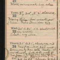 1921-11-20 -- 1921-11-26