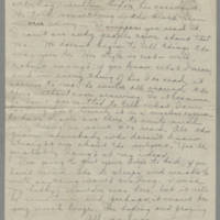 1918-06-24 Daphne Reynolds to Conger Reynolds Page 6