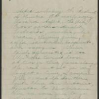 1918-08-31 Thomas Messenger to Mrs. N.H. Messenger Page 3
