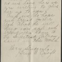 1918-03-29 Trix B. Croft to Conger Reynolds Page 7