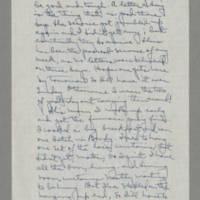 1942-11-13 Laura Davis to Lloyd Davis Page 2