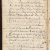 1865-11-22 -- 1865-11-24