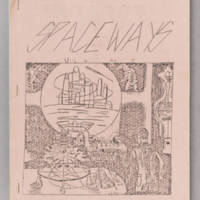 Spaceways, v. 4, issue 5, whole no. 28, June 1942