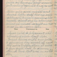 1888-02-28 -- 1888-02-29