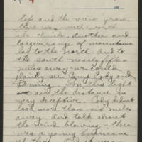 1918-04-16 Thomas Messenger to Mr. & Mrs. N.H. Messenger Page 4