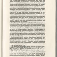 """Iowa Law Review, """"State Civil Rights Statute: Some Proposals"""" Page 1119"""