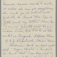 1918-06-06 Daphne Reynolds to Conger Reynolds Page 5