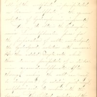 Derivatives of Hydroxylamine by Agnes Elizabeth Otto, 1892, Page 12