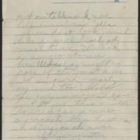 1918-01-12 Thomas Messenger to Mr. & Mrs. N.H. Messenger Page 4
