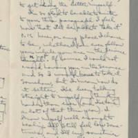 1942-09-16 Laura Davis to Lloyd Davis Page 2