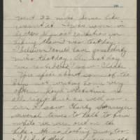 1918-05-13 Thomas Messenger to Mr. & Mrs. N.H. Messenger Page 3