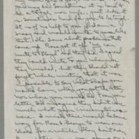 1943-01-23 Laura Davis to Lloyd Davis Page 3