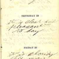 1863-10-28 -- 1863-10-30