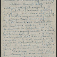 1917-12-16 Conger Reynolds to Daphne Goodenough Page 6
