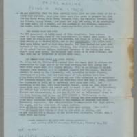1970-03-04 'SDS Newsletter' Page 4