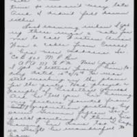 1946-01-09 Evelyn Burton to Vera Steinbeck Page 1