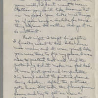 1943-01-14 Laura Davis to Lloyd Davis Page 3