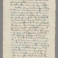 1942-08-26 Laura Davis to Lloyd Davis Page 2