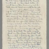 1942-07-18 Laura Davis to Lloyd Davis Page 2