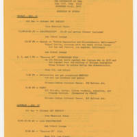 1975-11-21 La Raza National Law Students Association, Midwest Regional Conference Page 1