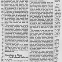 "1947-10-27 Des Moines Register Letters from Readers: """"Burlington Observes Atomic Energy Week"""""