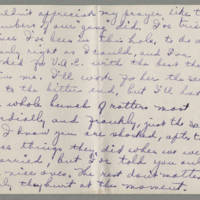 1918-02-27 Daphne Reynolds to Conger Reynolds Page 9