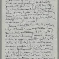 1945-07-06 Laura Davis to Lloyd Davis Page 2