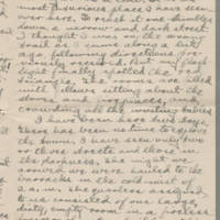 1918-02-13 Conger Reynolds to Daphne Reynolds Page 2