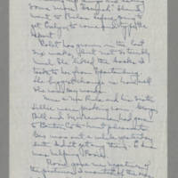 1942-11-15 Laura Davis to Lloyd Davis Page 2