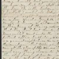 1861-12-18 Charles A. Gates to Mr. & Mrs. Arad Gates Page 5