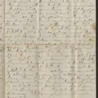 1861-12-20 Charles A. Gates to Mr. & Mrs. Arad Gates Page 3