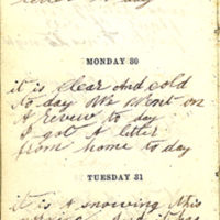 1863-03-29 -- 1863-03-31