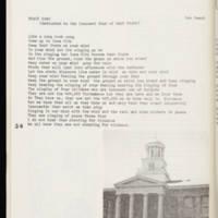 """""Iowa '70: Riot, Rhetoric, Responsibility?"""" Page 38"