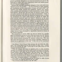 """Iowa Law Review, """"State Civil Rights Statute: Some Proposals"""" Page 1125"""