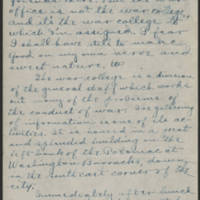 1917-12-16 Conger Reynolds to Daphne Goodenough Page 4