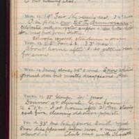 1906-11-11 -- 1906-11-17