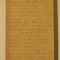 1926-07-19 -- 1926-07-21