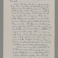 1942-12-25 Laura Davis to Lloyd Davis Page 1