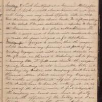 1863-11-08 -- 1863-11-09
