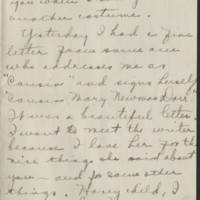 1918-03-18 Daphne Reynolds to Conger Reynolds Page 4