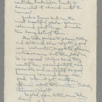 1942-07-31 Laura Davis to Lloyd Davis Page 2