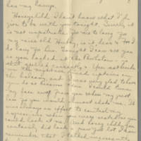 1918-02-17 Daphne Reynolds to Conger Reynolds Page 5