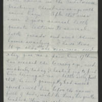 1918-12-20 Daphne Reynolds to Conger Reynolds Page 5
