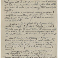 1920-11-28 Bob Browning to Karl Hoffman Page 3
