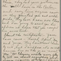 1918-06-12 Daphne Reynolds to Conger Reynolds Page 6