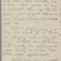 1946-01-08 Pfc. Robert J. Nicola to Dave Elder Page 3